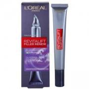 Oколоочен крем против дълбоки бръчки L'Oreal Revitalift Filler Renew Filler Precision Eye Cream, 15 мл.