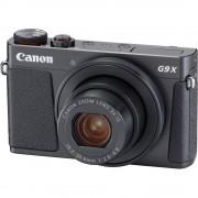 "Canon Cámara Digital Canon G9 X MK II BLACK 3.0"" LCD"