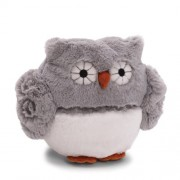 """Gund Our Name is Mud Wise Owl 10"""" Plush"""