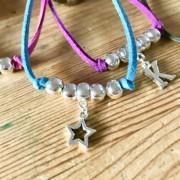 Star 'Daisy' Bracelet