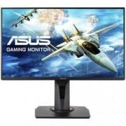 Asus Herní monitor Asus VG258QR, 62.2 cm (24.5 palec),1920 x 1080 px 1 ms, TN LED HDMI™, DisplayPort, DVI