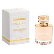 Boucheron Quatre Femme Eau De Parfum 50 Ml Spray (3386060066082)