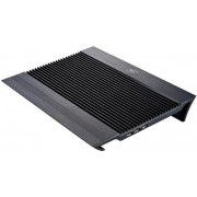 "Cooler Laptop Deepcool N8 17"" (Negru)"