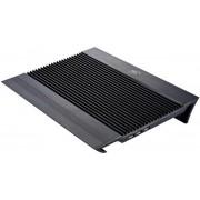"""Cooler Laptop Deepcool N8 17"""" (Negru)"""