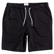 Quiksilver Shorts pentru bărbați Everyday Fonic Fleece Short Black EQYFB03064-KVJ0 XL