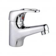 Смесител за баня SAPIR SP 7100 AZ1, Керамичен патрон, Цинк и хром