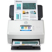 HP ScanJet Enterprise Flow 7000 snw1 Sheet-feed A3 Colour Scanner with ADF - WiFi, LAN, USB