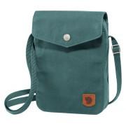 Fjällräven Greenland Pocket - borsa con tracolla - Green