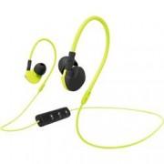 Hama Bluetooth® sportovní špuntová sluchátka Hama Active BT 177095, žlutá