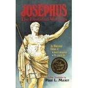 Josephus: The Essential Writings, Paperback