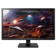 Monitor LG 27P UHD 4K IPS LED HDMI/DP c/Pivot - 27UD59-B