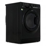 Hotpoint FDL9640K Washer Dryer - Black