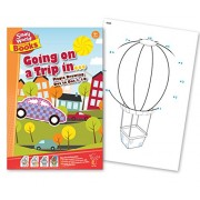 Small World Activity Books Going on a Trip Science Kit