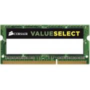 Corsair ValueSelect CMSO8GX3M1C1600C11 (1 x 8 GB) SO-DIMM