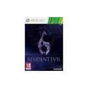 Jogo Resident Evil 6 - Xbox 360 Capcom