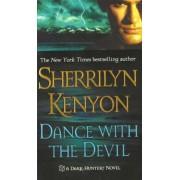 Dance with the Devil: A Dark-Hunter Novel, Paperback