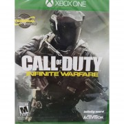 Call of Duty Infinite Warfare para Xbox One