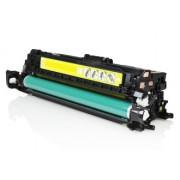 HP CE252A съвместима тонер касета yellow