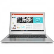 Лаптоп Lenovo IdeaPad 510 15.6 инча, Intel Core i7-7500U, 8GB, 256GB SSD, 80SV00U6BM
