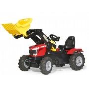 Rolly Toys RollyFarmtrac MF 8650 med luftdäck - Rolly Toys 611140