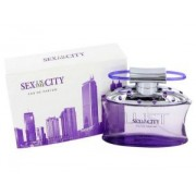 LUST Sex in The City for Woman 100 ml Spray, Eau de Parfum