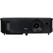 Videoproiector Optoma W341 DLP WXGA Negru
