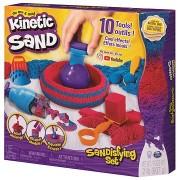 Kinetic Sand fantasztikus játékkészlet