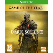 Bandai Namco Entertainment Dark Souls III: The Fire Fades Edition (Game of the Year Edition)