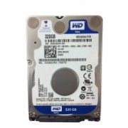 WD Sata Best Quality 320 GB Laptop Internal Hard Disk Drive (Excellent Performance and Reliable)