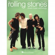 Hal Leonard The Rolling Stones - Sheet Music Anthology