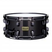Tama - S.L.P. Snare LBR1465, Black Brass