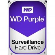 Hard disk WD New Purple 6TB SATA-III 3.5 inch 64MB IntelliPower