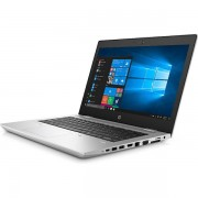Laptop HP 640 G4 3jy20ea i5-8250U, 8GB, SSD256, 14FHD, Touch, W10pro