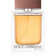 Dolce & Gabbana The One for Men eau de toilette para hombre 150 ml