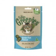 Greenies Feline - Ocean Fish 85G