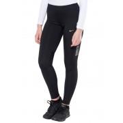 Nike Power Flash Essential Dames zwart 2016 Hardloopbroeken
