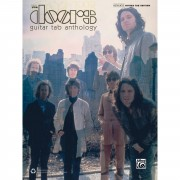 Alfred Music The Doors: Guitar Tab Anthology