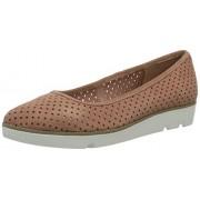 Clarks Women's Evie Buzz Pink Fashion Sandals - 5 UK/India (38 EU)