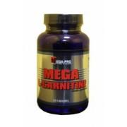 Mega-Pro Nutrition L-CARNITINE - 60 kaps. - MEGA PRO
