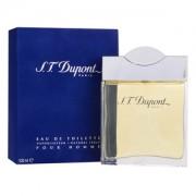 Dupont Pour Homme Eau de Toilette Spray 100ml за мъже