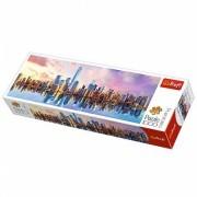 Trefl Puzzle 1000 Panorama (12-290332)