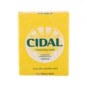 Cidal Cleansing Soap Antibacterial antibakteriální mýdlo s grapefruitovým extraktem 2 ks 250 g unisex
