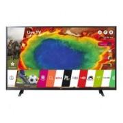 LG Téléviseur 4K 49'' 123cm LG 49UJ620V