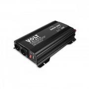Inverter / Áramátalakító 12V 1500W+USB SZINUSZOS