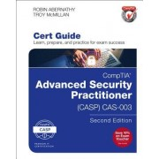 Comptia Advanced Security Practitioner (Casp) Cas-003 Cert Guide