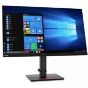 Lenovo LCD monitor Lenovo ThnkVision T32p, 80 cm (31.5 palec),3840 x 2160 px IPS LCD DisplayPort, USB 3.1 (Gen 1) , USB-C™, HDMI™