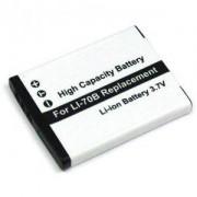 Батерия за апарат OLYMPUS Li70 LiIon 3.7V 600mAh Cameron Sino - CS-VB-OLYMP-LI70