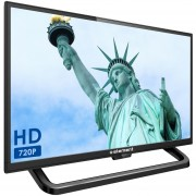 "Televisión Element ELEFW195 De 19"" LED HD 720p 60Hz R-Negro"