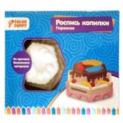 """Набор для творчества Роспись копилки """"Пирожное"""" 95412"""