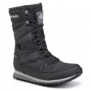 Апрески COLUMBIA - Wheatleigh Mid BL0841 Black/Columbia Grey 010